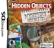 logo Emuladores Hidden Objects - Mystery Stories